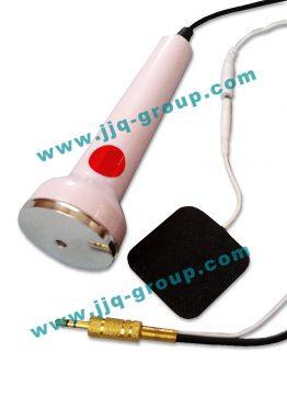 cпециализированный электрод  «утюжок-светлячок»  красного спектра